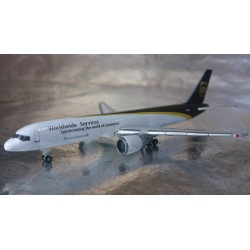 * Herpa Wings 524612  UPS Airlines Boeing 757-200F