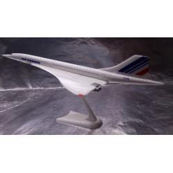 * Herpa Wings Snapfit 605816  Concorde Air France