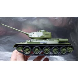 * Herpa Military 83SSM3020  SSM: Tank T-34 Battle Tank