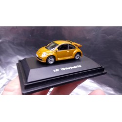 * Gaugemaster GM312 VW New Beetle RSI 1:87 Scale HO