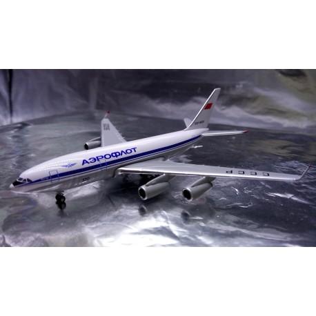 * Herpa Wings 524223  Aeroflot IL-96-300