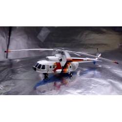 "* 556798  Luftwaffe Mil Mi-8T LTG 65 ""Fly-out colors"""