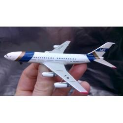 * Herpa Wings 518871  Vnukovo Airlines Ilyushin IL-86
