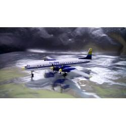 * Herpa Wings 526227  Berline Ilyushin IL-18