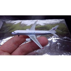 * Herpa Wings 525930  Aeroflot Retrojet Airbus A320