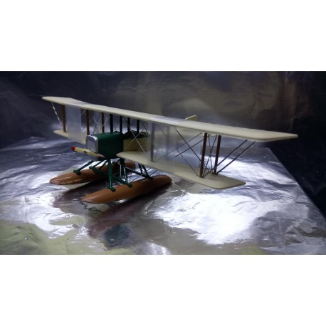 * Herpa Wings  019316  Boeing & Westervelt Model 1 - The very first Boeing