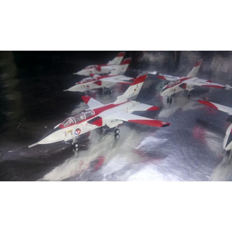 "* Herpa Wings 556620  Panavia MRCA Prototype P.01 ""First Flight"" Panavia Tornado IDS"