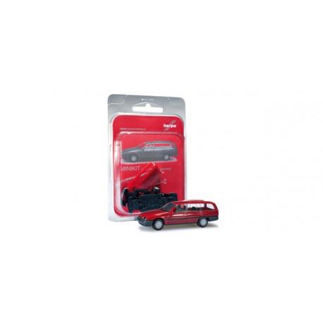 * Herpa Minikit 012553 Opel Omega A Caravan