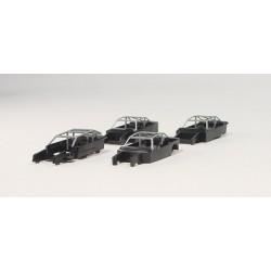 * Herpa Spares 051354  Roll bars / motorsport interior