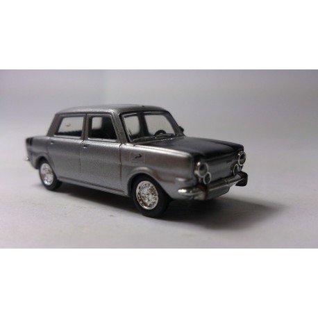 * Herpa Cars 034357  Simca Rallye II, metallic
