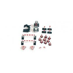 * Herpa Spares 052412  Fire department accessories III