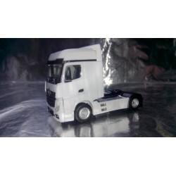 * Herpa Trucks 309189  Mercedes-Benz Actros Bigspace, white
