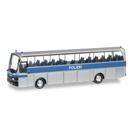 "* Herpa Buses 306225  Setra S 215 Bus ""Polizei NRW"""