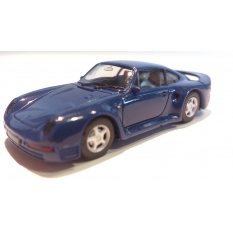 * Herpa Cars 023818  Porsche 959 HighTech, standard