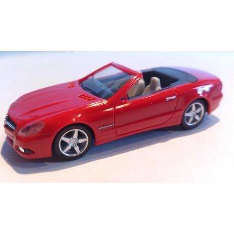 * Herpa Cars 023948  Mercedes-Benz SL-class, standard