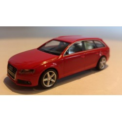 * Herpa Cars 024013  Audi A4® Avant, standard
