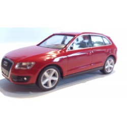* Herpa Cars 034043  Audi Q5®, metallic