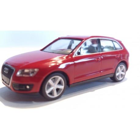 * Herpa Cars 034043  Audi Q5®, metallic
