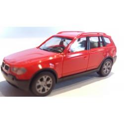 * Herpa Cars 023221  BMW X3