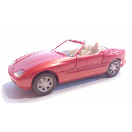 * Herpa Cars 030748  BMW Z1, metallic