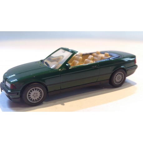 * Herpa Cars 021388  BMW 325i convertible