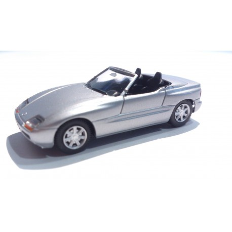 * Herpa Cars 033985  BMW Z1, metallic