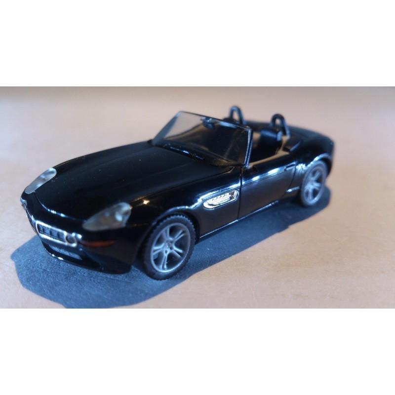 Bmw Z8 Model Car: * Herpa Cars 022897 BMW Z8