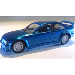 * Herpa Cars 034067  BMW M3 GTR™, metallic