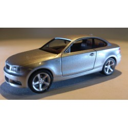 * Herpa Cars 033879  BMW 1™, metallic