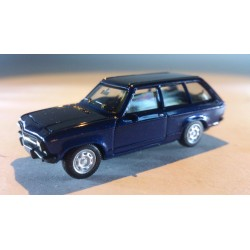 * Herpa Cars 033831  Opel Ascona Voyage, metallic