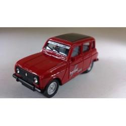 * Herpa Novelties 2005 Nuremberg Toy Fair Car Renault R4
