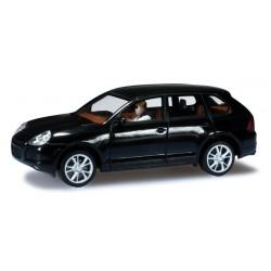 "* Herpa Diorama 461665  Porsche Cayenne Turbo ""DioramaReady"""
