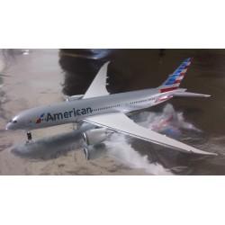 * Herpa Wings 527606  American Airlines ® Boeing 787-8 Dreamliner