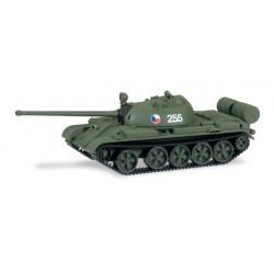 "* Herpa Military 745123  Main battle tank ""Tschechoslowakische Armee"""