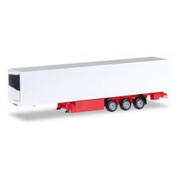 * Herpa Trucks 076746  Krone refrigerated trailer