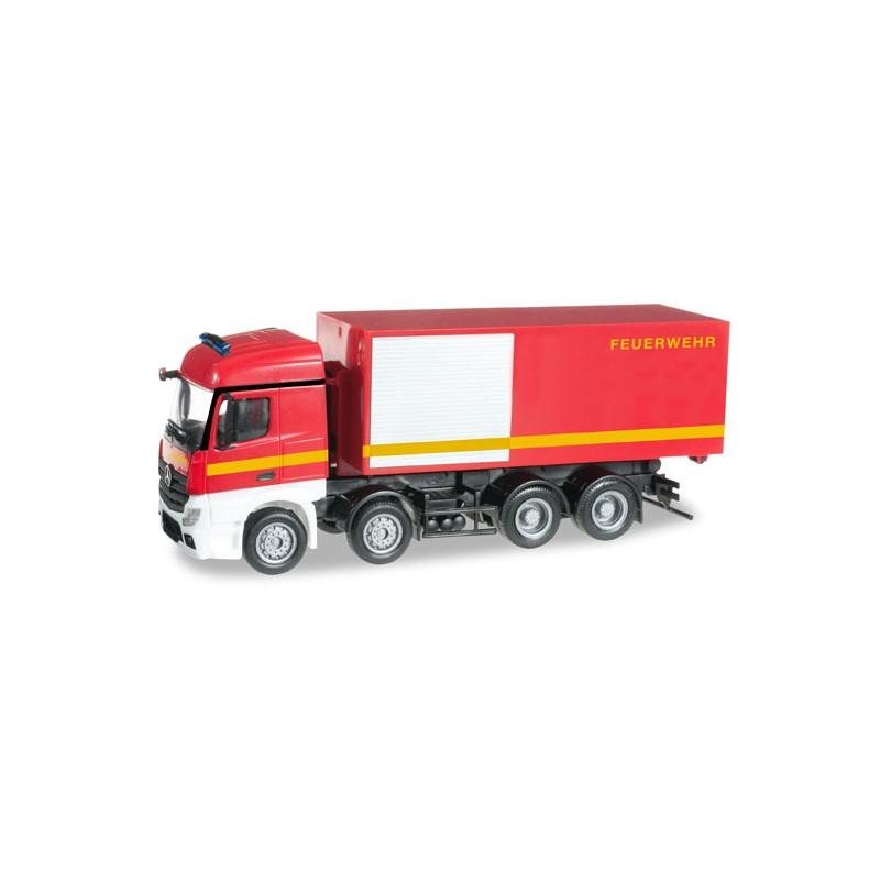herpa trucks 091589 mercedesbenz actros streamspace 4