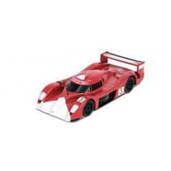 * Herpa 80657130  Puzzle Fun 3D Toyota TS020 GT1, standard