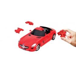 * Herpa 80657110  Puzzle Fun 3D Mercedes-Benz SLS AMG, standard