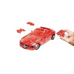 * Herpa 80657111  Puzzle Fun 3D Mercedes-Benz SLS AMG, transparent