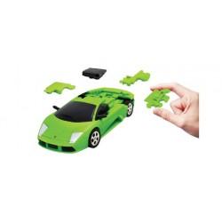 * Herpa 80657064  Puzzle Fun 3D Lamborghini Murciélago, standard