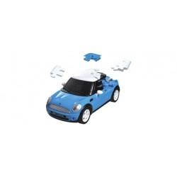 * Herpa 80657070  Puzzle Fun 3D Mini Cooper, standard