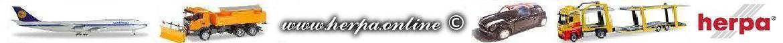 Witamy Herpa Online - Twój Samodzielny Specjalista sklep internetowy