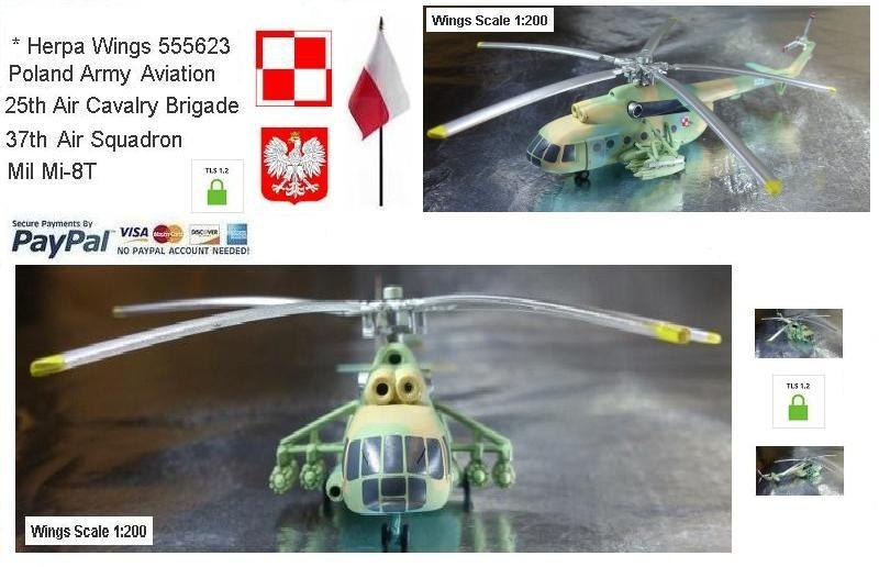 Polish Military Range